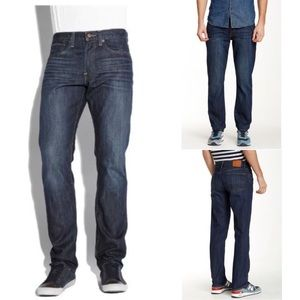 Lucky Brand 121 Heritage Slim Jeans Size 32
